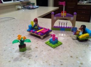 @hokiepete Legos are awesome! Leah...