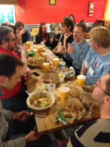 @districttaco and @arlingtonruby FTW
